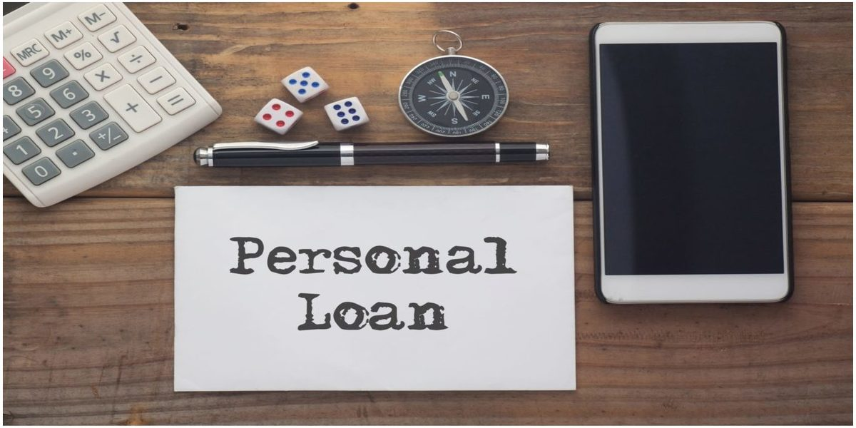 credit personnel personal loan