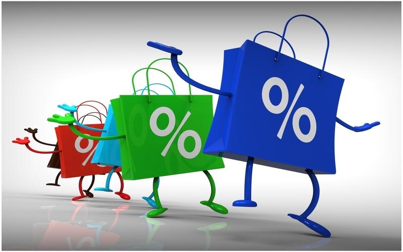 pourcentage credit