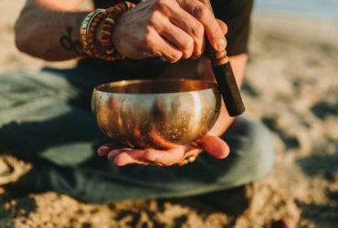 La guérison par les bols tibétains