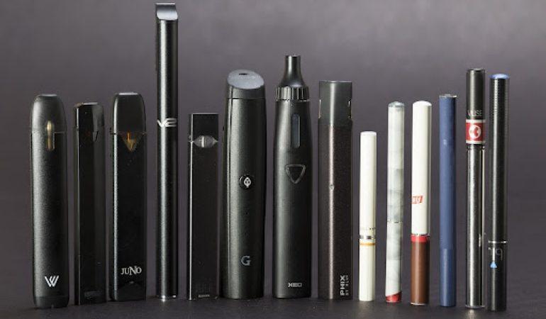 Inconvénients de l'e cigarette
